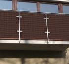 Jakie osłony balkonowe są najlepsze?
