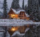 Drewniane domy przyszłością w budownictwie?